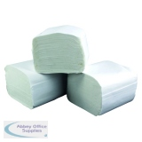 2Work Recycled Bulk Pack 2-Ply Toilet Tissue 250 Sheets (36 Pack) BP2900PVW