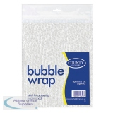County Bubble Wrap Sheet 600mm x1 Metre C22