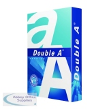 Double A White Premium A3 Paper 80gsm 500 Sheets (500 Pack) 3613630000134