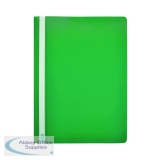 Elba A4 Green Report File (50 Pack) 400055031