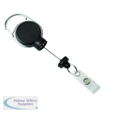 Durable Extra Strong Badge Reel 8329