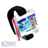Durable Security ID Armband (10 Pack) 8414