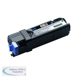 Dell 2150Cn Toner Cartridge WHPFG Cyan 593-11034