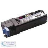 Dell 2150Cn Toner Cartridge 9M2WC Magenta 593-11038