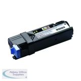Dell 2150Cn Toner Cartridge NT6X2 Yellow 593-11036