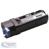 Dell 2150Cn Toner Cartridge 8WNV5 Magenta 593-11033
