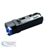Dell 2150Cn Toner Cartridge NPDXG Yellow 593-11037