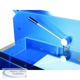 Guillotines, Trimmers and Cutters - Cutters