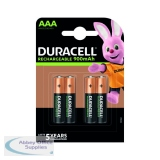 Duracell Stay Charged Entry Battery AAA 750MaH