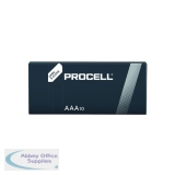 Duracell Procell AAA Batteries (10 Pack) 5007617