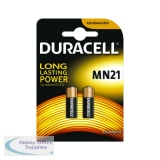Duracell 12V Car Alarm Battery MN21 (2 Pack) 75072670