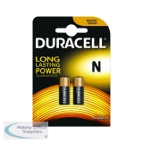 Duracell 1.5V N Remote Control Battery MN9100 (2 Pack) 81223600