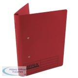 Rexel Jiffex Transfer File A4 Red (50 Pack) 43248EAST