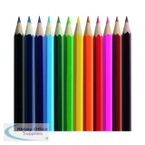 Classmaster Colouring Pencils Assorted (500 Pack) CP500