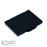 COLOP UN12BK Replacement Ink Pad Black (5 Pack) 6/5756BK