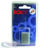 COLOP E/10 Replacement Ink Pad Black (2 Pack) E10BK
