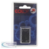 COLOP E/4911 Replacement Ink Pad Black (2 Pack) E4911