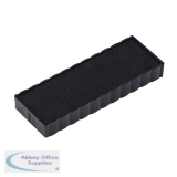 COLOP E/4817 Replacment Ink Pad Black (2 Pack) E/4817
