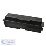 Epson Toner Cartridge High Capacity Black C13S050582