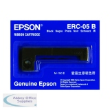 Epson Mini Printer Ribbon ERC05B Black For M-150II C43S015352