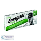 Energizer AAA Rechargeable Batteries 700mAh (10 Pack) 634355