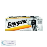 Energizer Size C Industrial Batteries (12 Pack) 636107