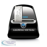 Dymo LabelWriter 450 Turbo Label Printer S0838860