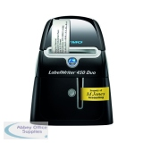 Dymo LabelWriter 450 Duo Label Printer 10S0838960