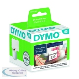 Dymo White Diskette Label 54x70mm (320 Pack) S0722440