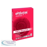 Evolution Everyday Paper A3 80gsm White Ream EVE4280