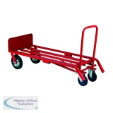 Mail Trolley/Trucks - Truck