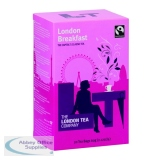 London Tea Breakfast Tea (20 Pack) FLT19145