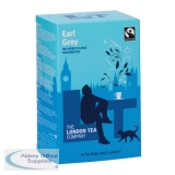London Tea Earl Grey Tea (20 Pack) FLT0007