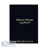 Specialist Books - Log Books