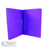 Exacompta Europa Spiral Files A4 Lilac (25 Pack) 3004