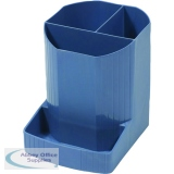 Exacompta Forever Blue Pen Pot 675101D
