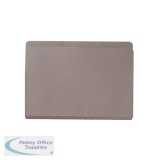 Exacompta Guildhall Open Top Wallet 315gsm Buff (50 Pack) OTW-BUFZ