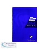 Europa Purple A4 Notebook 180 Pages 5803Z