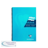Europa Turquoise A5 Notebook 180 Pages 5812Z