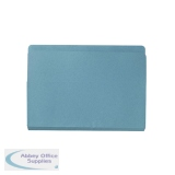 Exacompta Guildhall Open Top Wallet 315gsm Blue (50 Pack) OTW-BLUZ
