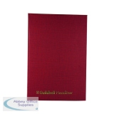 Guildhall 298x203mm Headliner Book 80 Pages 38/14 1151