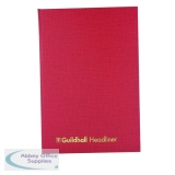 Guildhall 298x203mm Headliner Book 80 Pages 38/8 1148