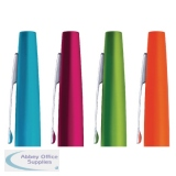 Papermate Flair Original Fibre Tip Fun Assorted (Pack of 12) S0977370