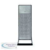 Silentnight Ceramic Tower Heater with 3 Settings 38360