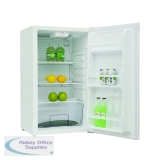 Igenix 92 Litre Under Counter Larder Fridge White IG3960