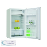 Igenix White Fridge With Icebox IG3920