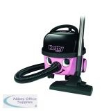 Numatic Hetty Vacuum Cleaner Pink HET160-11 902289