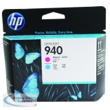 HP 940 Magenta/Cyan OfficeJet Printhead C4901A