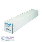 HP Bright White Inkjet Paper 90gsm 914mm x 91m C6810A