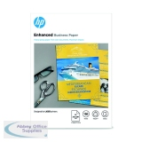 HP White A4 Professional Glossy Laser Paper 150gsm (150 Pack) CG965A